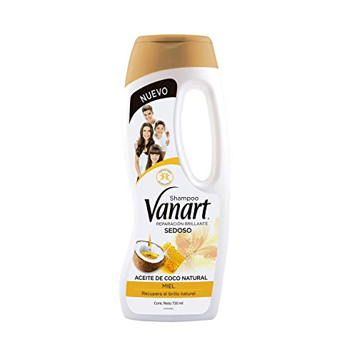 pierre's apothecary argan oil shampoo fabricante VANART