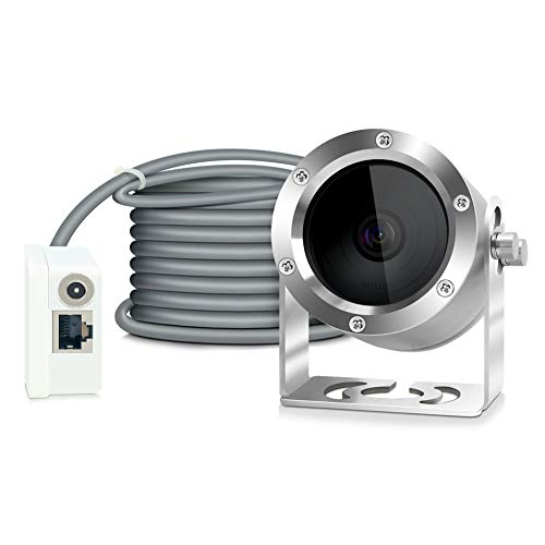 Unterwasserkamera, Aquarium, Live-Streaming, 5 MP-Kameras mit 10 m Kabel