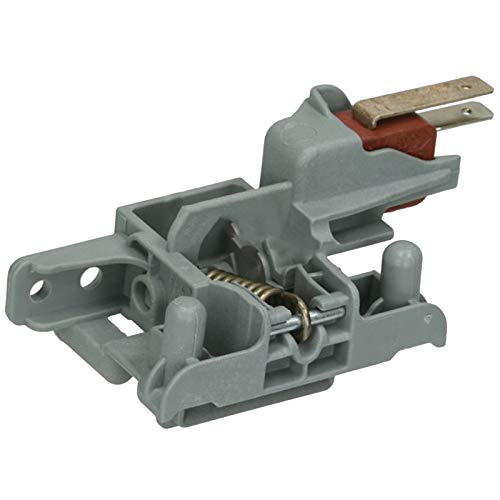 SPARES2GO Deurslot Interlock Micro Schakelaar Mechanisme voor Proline Vaatwasser
