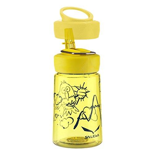 SALEWA RUNNER KIDS BOTTLE 0,35 L Sportflasche, Yellow, UNI