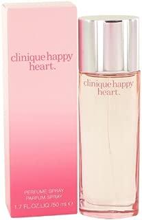 Happy Heart by Clinique Eau De Parfum Spray 1.7 oz