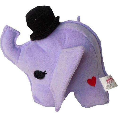 Lalaloopsy Pets 6' Peanut Big Top's Elephant Plush Doll