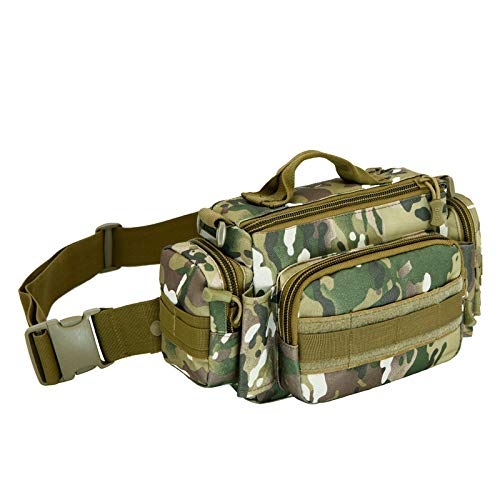 HOSD Outdoor travel Photography Package SLR Camera Bag Camouflage Large Capacity Package