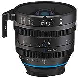 Obiektyw Irix Cine 15 mm T2.6 do MFT Metric [IL-C15-MFT-M]