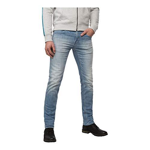 PME Legend heren licht gewassen jeans
