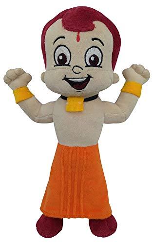 Chhota Bheem Plush Toy with Flex Arms - 22cm