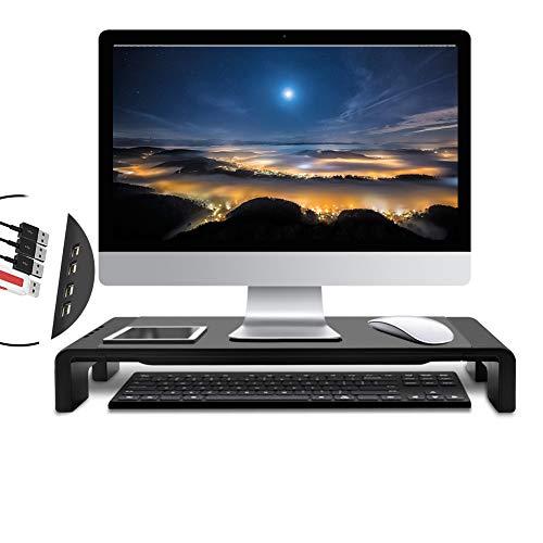 soporte escritorio monitor de la marca LZR