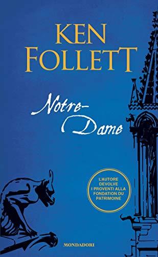 Notre-Dame: Versione italiana