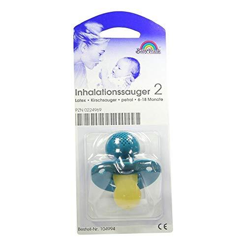SAUGER Inhalation Kirsche 6-18 Mon.petrol 1 St