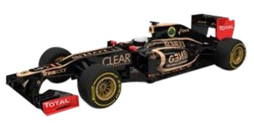 Corgi - Coche Die Cast, Lotus-Renault GP, Jerome d'Ambrossio