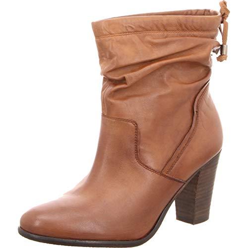 SPM Shoes & Boots Damen Stiefeletten 10758347-01-02135-13057 braun 236378