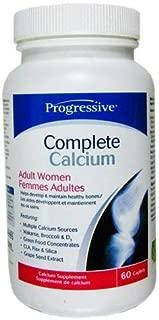 progressive complete calcium