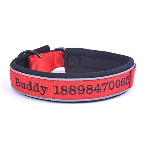 Hondenhalsband en riem Leopard Hondenriem Halsband Harnas Set Packs Klassieke halsband met snelsluiting Verstelbare halsbanden voor kleine, middelgrote en grote honden