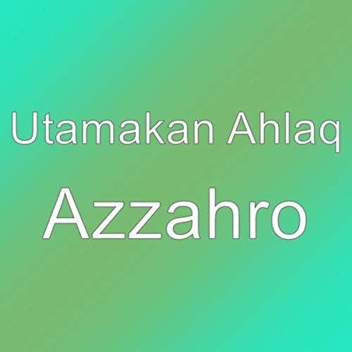 Utamakan Ahlaq