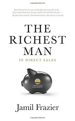 The Richest Man In Direct Sales
