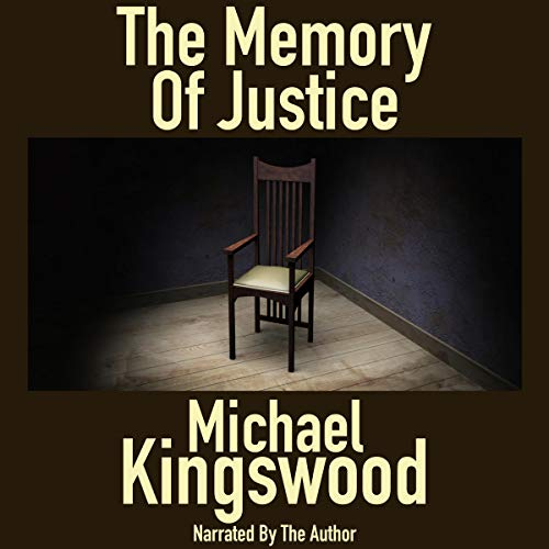 The Memory of Justice Titelbild