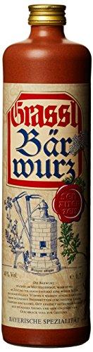 Grassl Bärwurz Spirituosen (1 x 0.7 l)