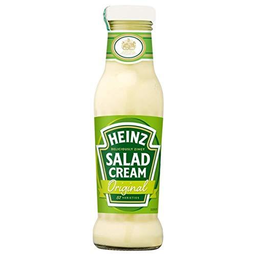 Heinz Salad Cream (285g) - Packung mit 2