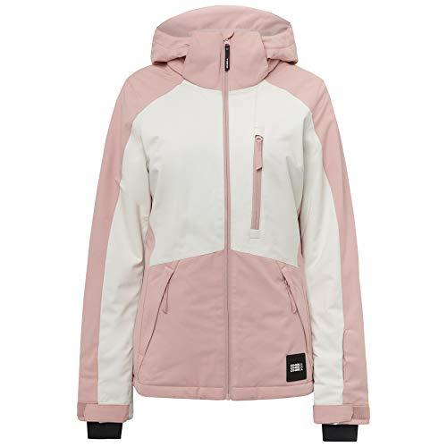 O'Neill Damen Jackets Snow PW APLITE, Bridal Rose, L, 9P5030