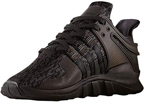 adidas Men's EQT Support Adv Fashion Sneaker Black/Black/Black 8.5 D(M) US