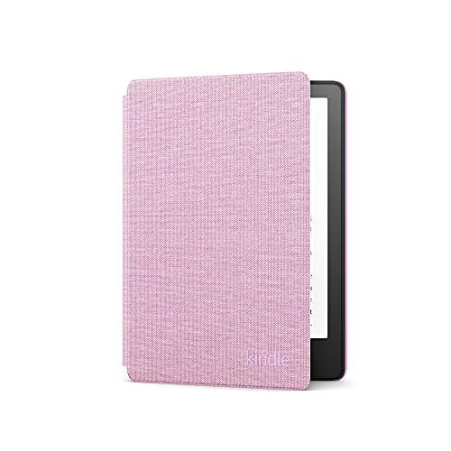 Capa de tecido para Novo Kindle Paperwhite (11ª geração - 2021) - Cor Lavanda