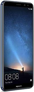 HUAWEI Mate 10 Lite Dual Sim 64Gb Factory Unlocked 4G Lte Smartphone International Version Aurora Blue