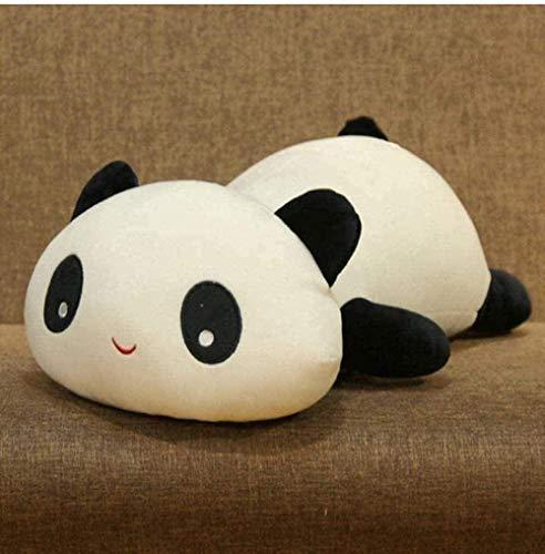EREL Teddy Spielzeug Niedliche Panda Braun Bär Katze Teddy Kaninchen Anime Figur Cartoon Baby Kissen Jungen Spielzeug Geschenk für Freundin 30 cm Dekoration dedu