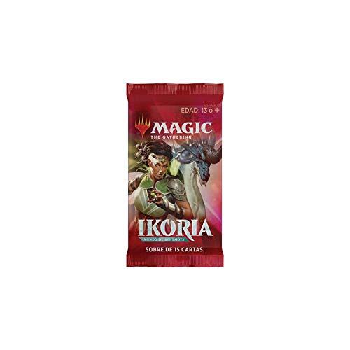 Magic IKORIA Mundo DE BEHEMOTS - Sobres
