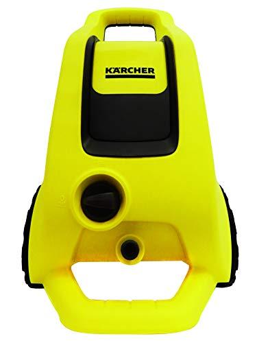 Lavadora de Alta Pressão Kärcher K3 Power - 127 volts