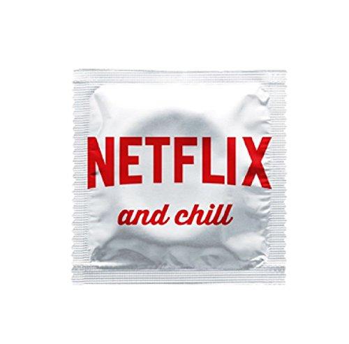 Netflix & Chill 2 (English Edition)