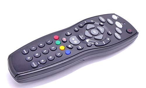 Original Ersatz Fernbedienung passend für Pace TDS866NSDX Sky HDTV SRC40 Src-40 - frustfreie Bedienung