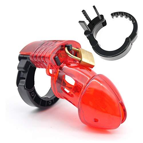 chch RED Männer Kunststoff Gurtschloss kann eingestellt Werden Verriegelung der Vorrichtung zu erleichtern