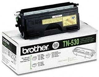 Brother TN-530 Toner Cartridge, Black