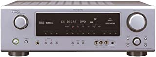 Denon AVR-686S 7.1-Channel Home Theater Receiver (Discontinued by Manufacturer)