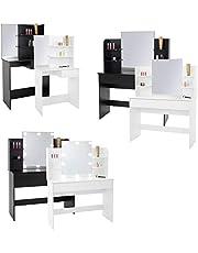 IP-1117 tot IP-1122/kleedtafel/cosmetische tafel Var