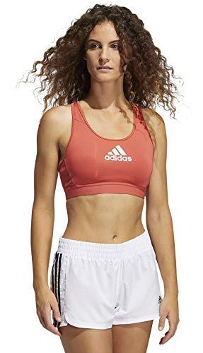 adidas Performance Damen Sport-BH Don't Rest rot (500) S