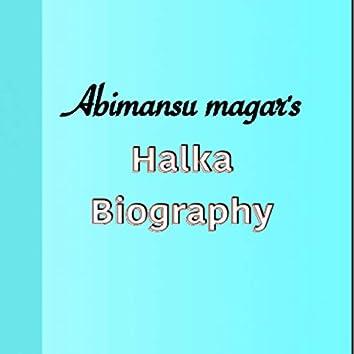 Halka Biography