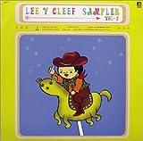 LEE V CLEEF SAMPLER vol.2 12 inch Analog