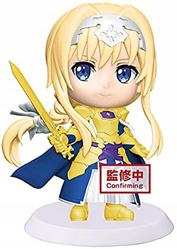 Q Posket Alice Sword Art Online (versión A)