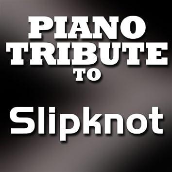 Slipknot Piano Tribute EP