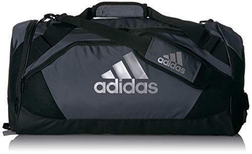 adidas Unisex Team Issue II Medium Seesack, Unisex-Erwachsene, Tasche, Team Issue Ii Medium Duffel, Team Onix, Einheitsgröße