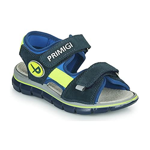 PRIMIGI Sandalias para niño., color Azul, talla 30 EU