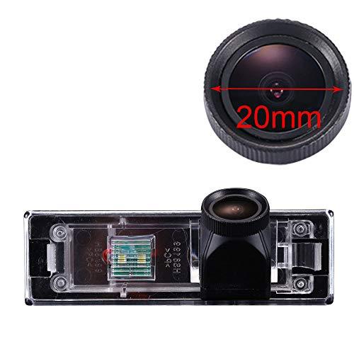 Kalakus, telecamera posteriore per auto, con visione notturna, impermeabile, sistema di retromarcia, per BMW serie 1, Mini Clubman, convertibile, Countryman, Mini Cooper R50, R52, R53