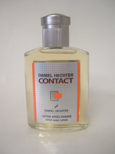 DANIEL HECHTER - CONTACT - After Shave 100 ml