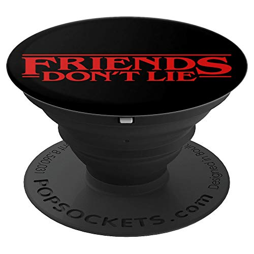 PopSockets: Friends Don't Lie