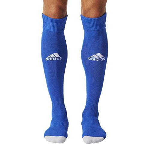 Adidas Unisex Kinder Milano 16 Socken, Bold Blue/Weiß, 2.5-4 UK (34-36 EU)