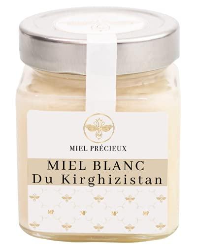   Miel Précieux   Miel Blanc du Kirghizistan d'apiculteurs 1