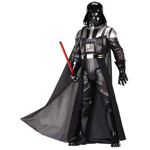 Star Wars–58714–Figur–Kino–Darth Vader Figur Elektronische Riesen–80cm