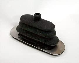 JB Custom Fabrication Shifter Boot, Single-Stick
