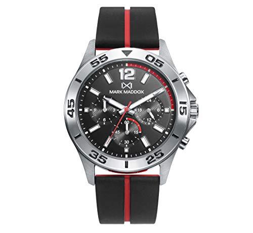Reloj Mark Maddox Mission HC0111-55